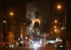 Новодевичий монастырь в Москве 15 марта 2015: Фоторепортаж