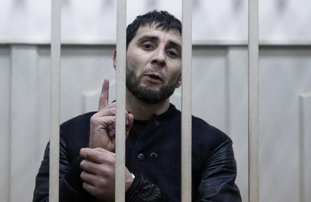 СМИ: Дадаев заявил, что Немцова убили из-за критики ислама