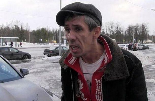 Алексей Панин может получить до года исправительных работ за оскорбление полицейских