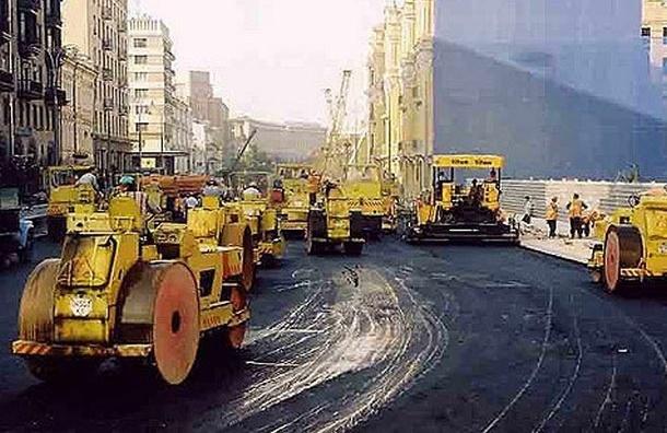 Ярославский проспект отремонтируют за 200 млн рублей
