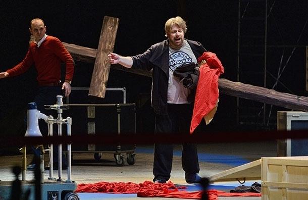 Скандал вокруг оперы «Тангейзер»: суть конфликта
