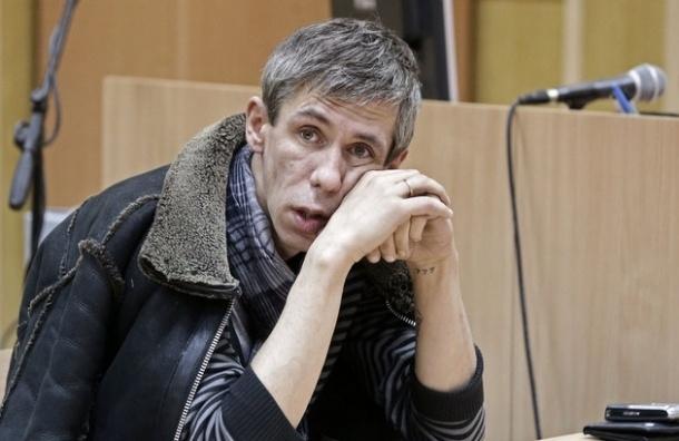 Петербургский суд рассмотрит дело Алексея Панина