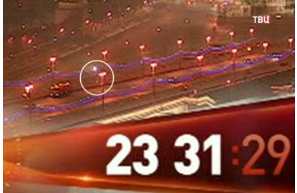 СМИ: в момент убийства Немцова камеры видеонаблюдения не работали