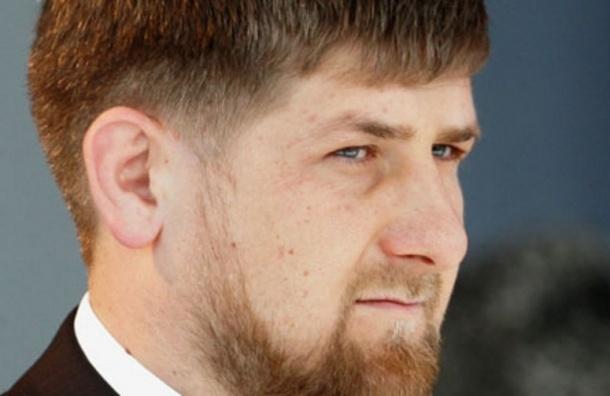 Кадыров заявил о том, что готов отдать жизнь за Владимира Путина