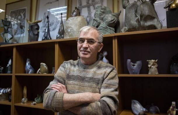 Сергей Фалькин: «В каждом из нашего поколения заложен элемент ханжества»