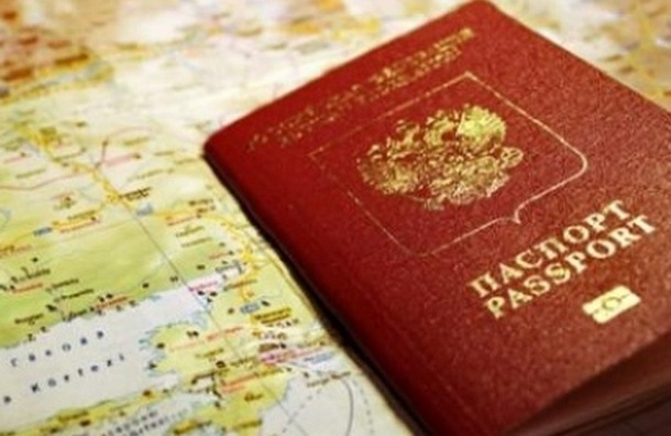 Вступили в силу новые правила въезда на Украину для россиян