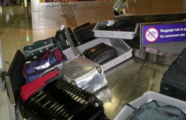 Сотрудники багажного отдела «Пулково»  обкрадывали багажи пассажиров