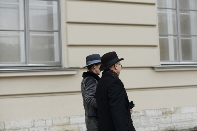 Шляпы, фото: Сергей Ермохин: Фото