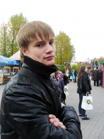 Севастьянов: Фото