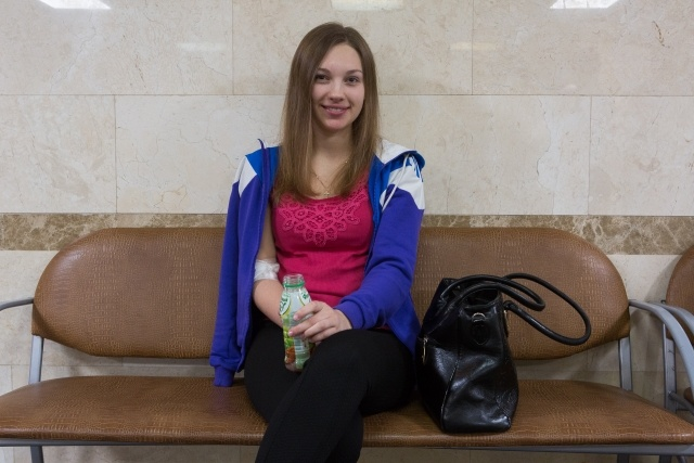 Доноры Костного мозга, фото: Сергей Чернов: Фото