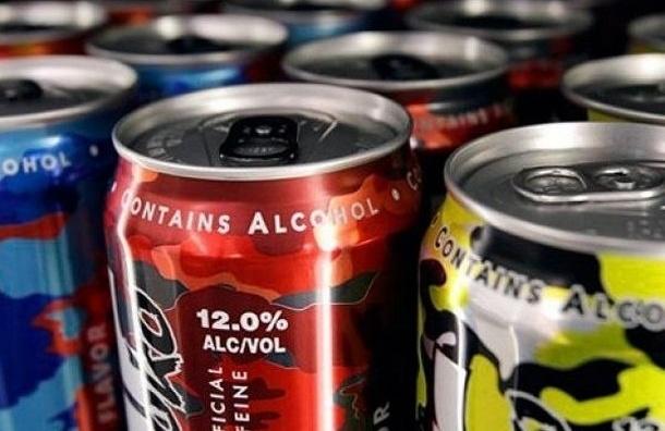 C 7 марта вступил в силу закон, запрещающий продажу слабоалкогольных энергетиков