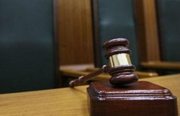 В Петербурге экс-судья, виновная в смерти мотоциклистки, обжаловала приговор