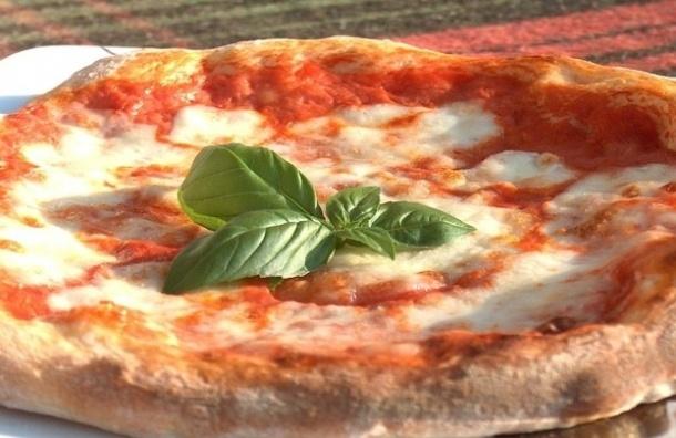 Итальянский мафиози задержан в петербургской пиццерии