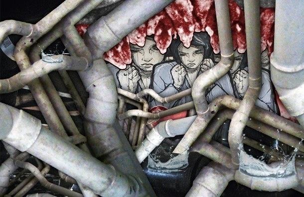 «Шушары хотят превратить в Город Мусорщиков»