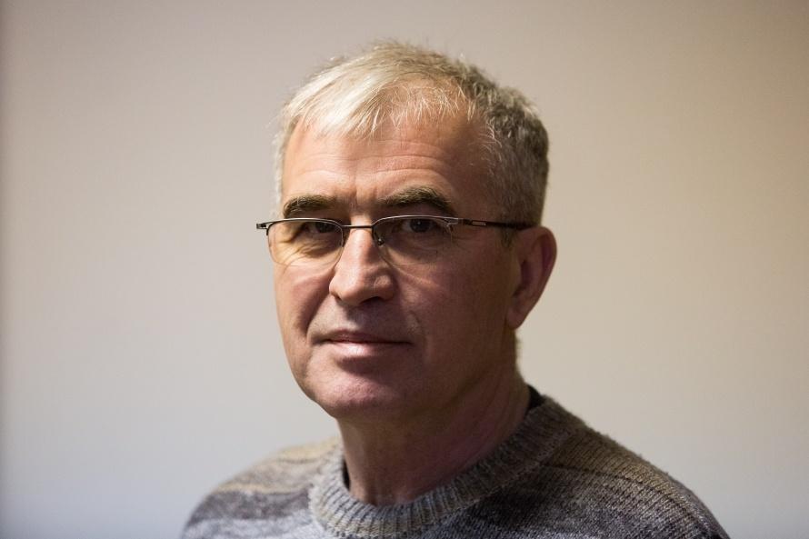 Сергей Фалькин