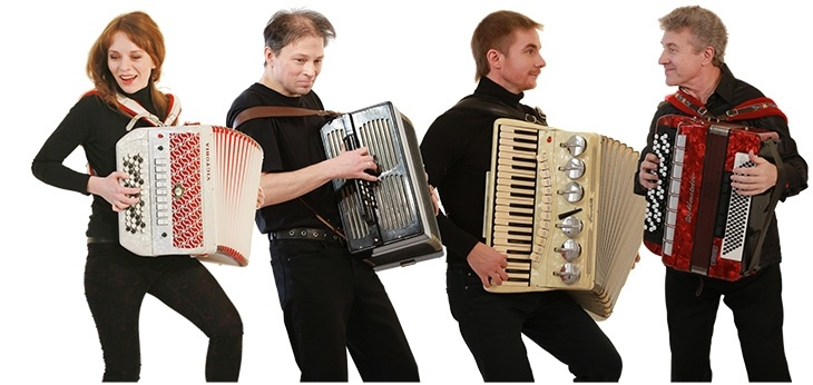 accordion-Rock-band-transeparent