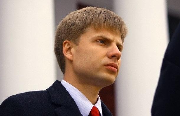 Московская полиция не имеет претензий к украинскому депутату Гончаренко