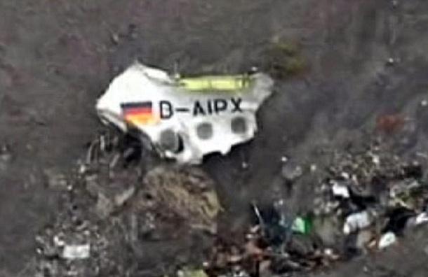 Крушение самолета 24 марта: причиной происшествия мог стать несчастный случай