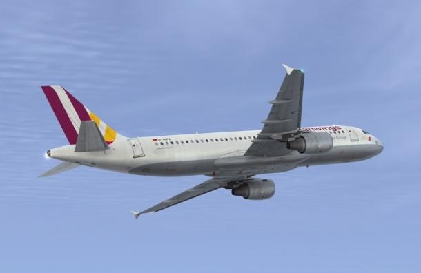 На юге Франции разбился самолет Airbus A320