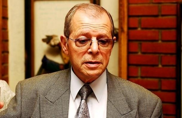 Прощание с Аркадием Аркановым прошло в Центральном доме литераторов в Москве