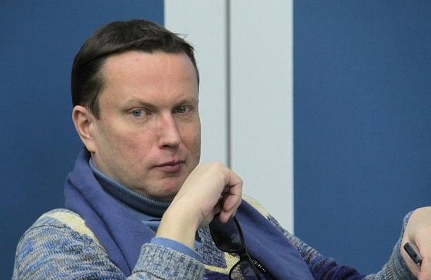 На 53-м году жизни скончался первый зампред Союза кинематографистов России Сергей Владимирович Лазарук
