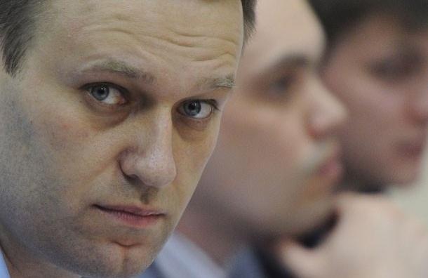 Суд не отпустил Навального на похороны Немцова