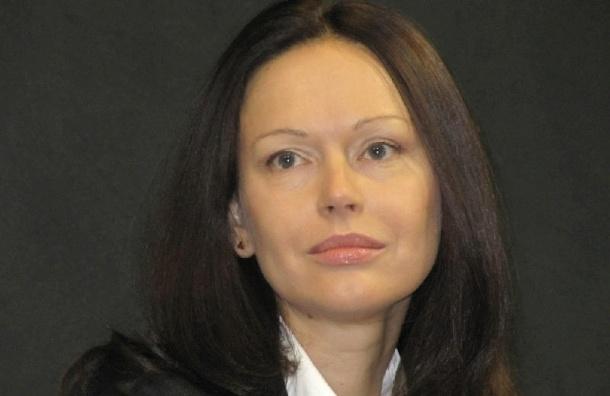 Ирина Безрукова пришла на похороны сына без мужа
