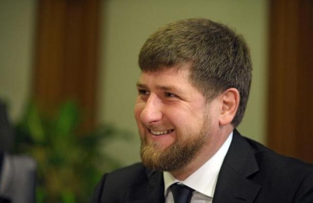 Рамзан Кадыров урезал зарплату себе на 10%