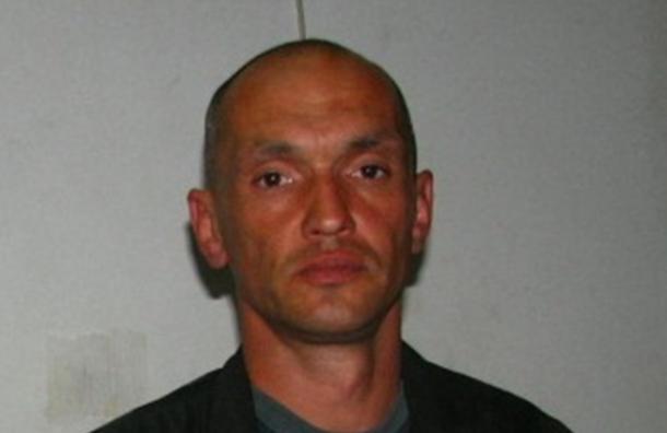 Во Владивостоке сбежавший арестант Владимир Беспалов застрелился во время задержания