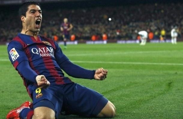 В чемпионате  Испании «Барселона» обыграла «Реал Мадрид»