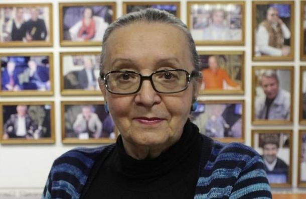 Анне Шароградской собирают деньги на оплату штрафа в 400 тысяч