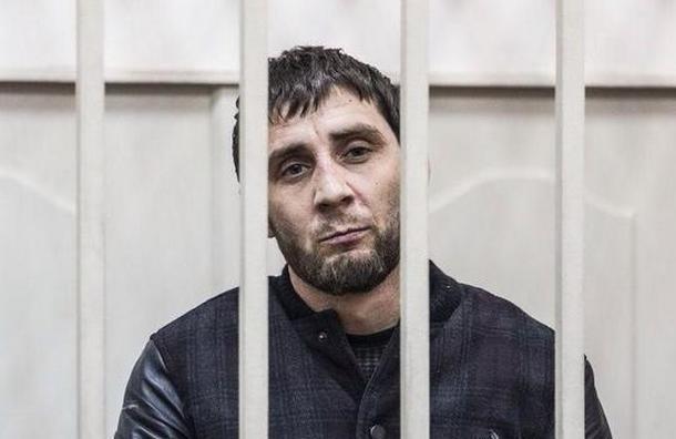 Источник: в Немцова стрелял Заур Дадаев