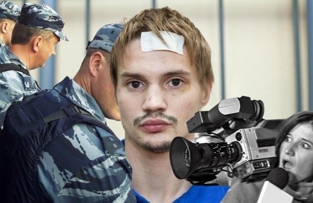 Родителям избитого Севастьянова запретили жаловаться