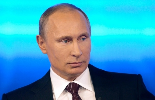 «Прямая линия» с Владимиром Путиным может пройти 16 апреля