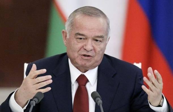 Выборы в Узбекистане: за Каримова проголосовало 90,39% избирателей