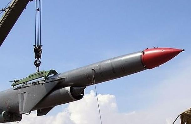 Петербуржец хотел продать неисправные фрагменты зенитно-ракетной системы