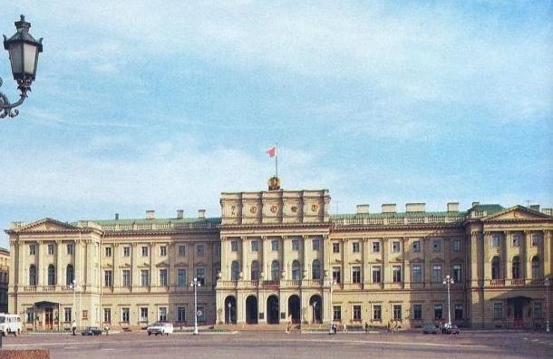 В Петербурге валютные заемщики снова выйдут на пикет
