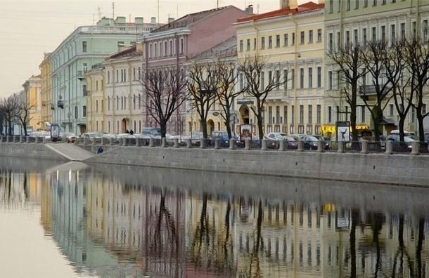 Петербург бьет шестой за месяц температурный рекорд