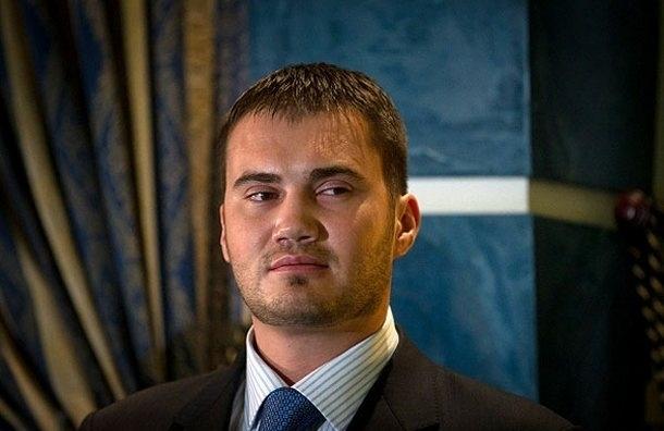 «Партия регионов» опубликовала некролог сыну Янковича