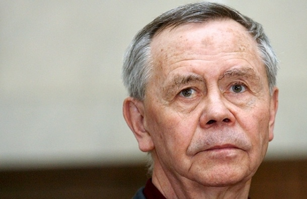 Писатель Валентин Распутин находится в коме в одной из больниц Москвы