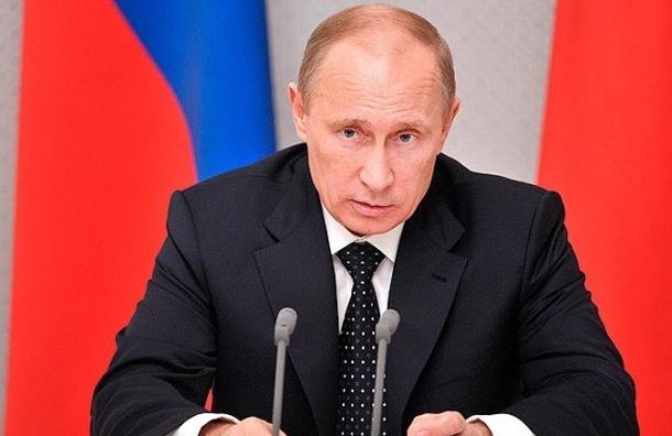 Президент России разрешил СПбГУ реализовывать образовательные программы за рубежом