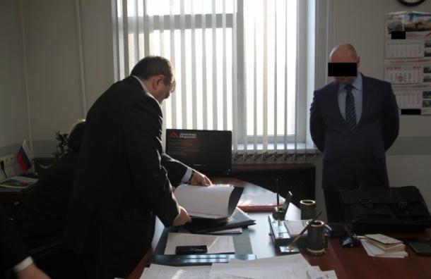 В офисах подразделений ОЖД проведены обыски по делу о мошенничестве