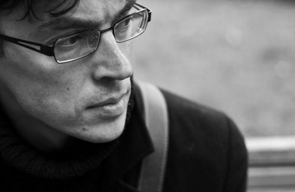 Дмитрий Воденников проведет «Урок литературы» в библиотеке Гоголя