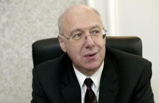 Суд приговорил экс-главу банка ВЕФК к трем годам за хищение 1,8 млрд рублей