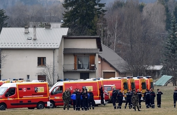СМИ: спасатели нашли второй