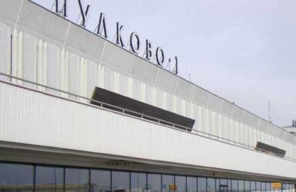 Аварийный Boeing-737, летящий из Москвы, сел в «Пулково»