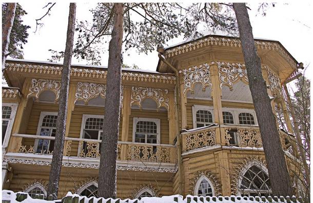 ФБК Алексея Навального нашел у сына Анатолия Сердюкова недвижимость в Комарово и в Петербурге