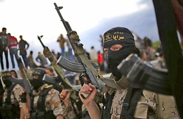 За «Исламское государство» воюют 800 боевиков из России