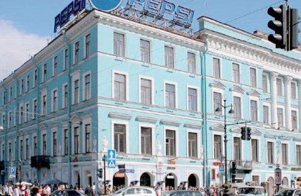 Режим работы вестибюля станции «Невский проспект» изменится с 1 апреля