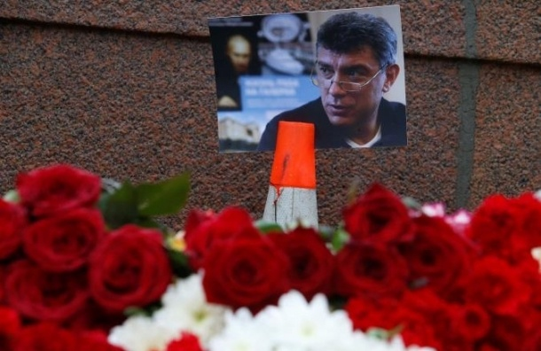 Задержаны еще двое подозреваемых по делу об убийстве Бориса Немцова